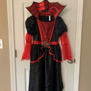 Other - 🧛‍♀️ Kids vampire costume 🧛‍♀️